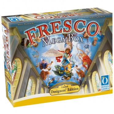 Fresco Mega Box