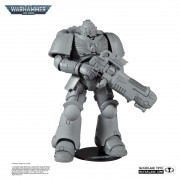 Warhammer 40: Primaris Space Marine Hellblaster (AP) 18 cm