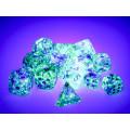 Set of 36 Chessex dice : Nebula 10