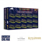 Black Powder Epic Battles: American Civil War Zouaves Regiments