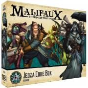 Malifaux 3E - Explorer's Society- Anya Core Box