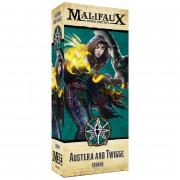 Malifaux 3E - Explorer's Society- Maxine Core Box
