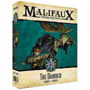 Malifaux 3E - Explorer's Society- Austera and Twigge