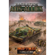 Flames of War - Bagration: Axies-Allies