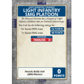 Flames of War - Bagration: Finnish Command Cards 1