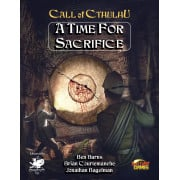 Call of Cthulhu - A Time for Sacrifice