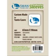 Swan Panasia - Card Sleeves Standard - 65x90mm - 160p