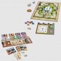 Fresco Card & Dice Game 2