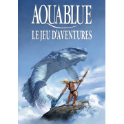 Aquablue : Le Jeu d'Aventures - Livre de base