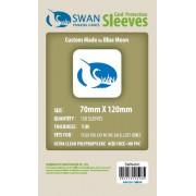 Swan Panasia - Card Sleeves Standard - 70x120mm - 150p