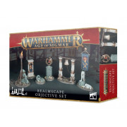 Age of Sigmar : Realmscape - Objective Set
