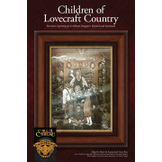 Children of Lovecraft Country