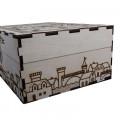 Storage Box LaserOx - Orléans 0
