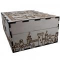 Storage Box LaserOx - Orléans 2