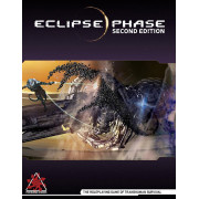 Eclipse Phase - Second Edition
