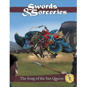 Swords & Sorceries - The Song of the Sun Queens (5E)