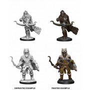 D&D Nolzur's Marvelous Unpainted Miniatures: Firbolg Ranger Male