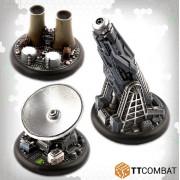 Dropfleet Commander - Advanced Sector Pack