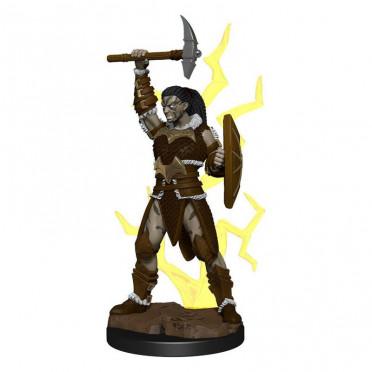 D&D Icons Goliath Barbarian Female