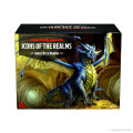 D&D Icons of the Realms Adult Blue Dragon 1