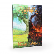 Call to Adventure : Name of the Wind Expansion
