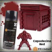 TTCombat : Primer - Capodecina Red  (400ml)