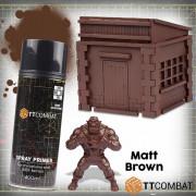 TTCombat : Primer - Matt Brown (400ml)