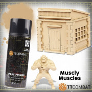 TTCombat : Primer - Muscly Muscles (400ml)