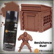 TTCombat : Primer - Resistance Rust (400ml)