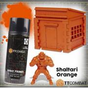 TTCombat : Sous-couche - Shaltari Orange (400ml)