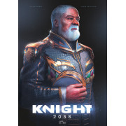 Knight - 2038