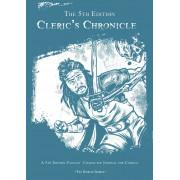 5th Edition - Clerics Chronicle