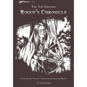 5th Edition - Rogues Chronicle