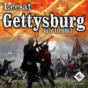 Lee at Gettysburg - Manual 3.0