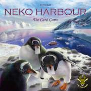 Neko Harbour : The card game
