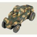 Flames of War - Csaba Armoured Car 1