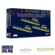 Black Powder Epic Battles : ACW Dismounted Cavalry