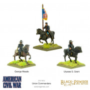 Black Powder Epic Battles : ACW Union Command