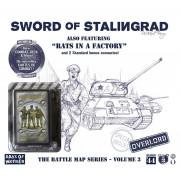 Mémoire 44 : Battle Maps 3 - L'Epée de Stalingrad