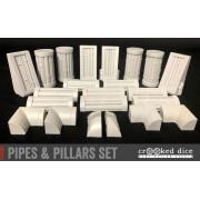 7TV - Pipes & Pillars Set