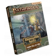 Pathfinder Abomniation Vaults Pawn Collection