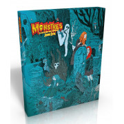 Monstres - Pack Complet