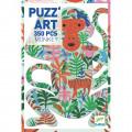 Puzzle Puzz'Art - Monkey - 350 pièces 0