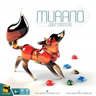 Murano Light Masters
