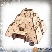 Pyramid of Destiny