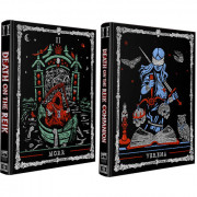Warhammer Fantasy Roleplay - Enemy Within Campaign Vol.2 : Death on the Reik - Collector's Edition