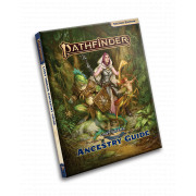 Pathfinder Second Edition - Lost Omens: Ancestry Guide