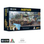Bolt Action - German Jagdtiger
