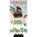 Age of Steam Deluxe 2