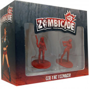 Zombicide : Lea the Teenager